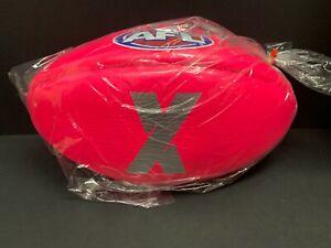 2018 AFL X PINK SHERRIN GAME BALL FOOTBALL NEW CRIPPS FYFE MARTIN DANGERFIELD