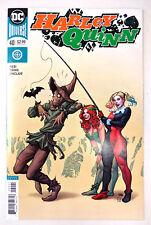 Harley Quinn #40 Frank Cho Variant - DC Comics NM