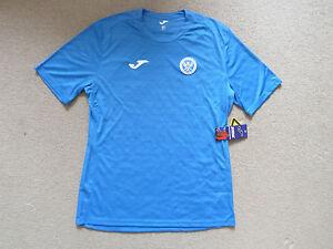 Small St Johnstone FC Novelty Football Ball T Shirt,