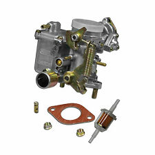 VW 34 PICT-3 Carburetor With Hardware & Barrel Screw, Type 1 and 2 VOLKSWAGEN!!