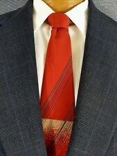 Tie Mens Classic Neck Tie Business Formal Work Career ITALY TINO COSMA SILK