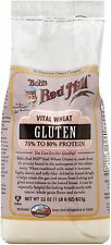 Bob's Red Mill Vital Wheat Gluten 22 oz