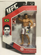 "UFC COLLECTION LYOTO MACHIDA ""THE DRAGON"" FIGURE SERIES 2 KMART EXCLUSIVE NEW"