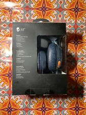 NEW Skullcandy - Riff Wired On-Ear Headphones - Black/Orange New In Box