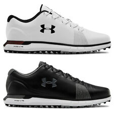 Under Armour Mens 2020 Hovr Fade SL Breathable Lightweight Waterproof Golf Shoes