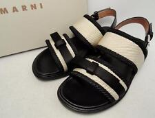 MARNI Sandals Shoes Flats UK5 /EU38 /US8 New Authentic