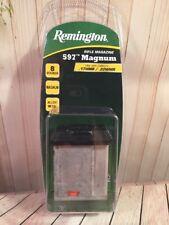 REMINGTON FACTORY 8 Round MAGAZINE For 597 Magnum .17HMR .22WMR