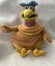 Vintage Chicken Run Plush Babs 2000 Dreamworks Toy Stuffed Animal Playmates