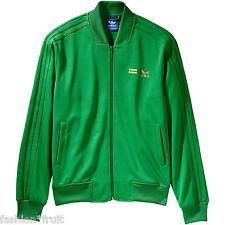 Adidas Originals Supercolour Pharrell Williams Track Top Jacket XS S M L XL 2XL