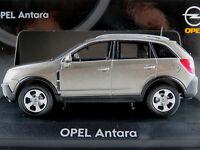 Norev/Opel Opel Antara (2006-2010) in saharabeige metallic 1:43 NEU/OVP