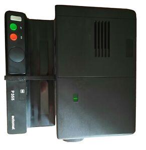 Rollei P355 Automat Remote Focus Slide Projector
