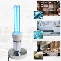 25W E27 Ultraviolet Lamp UV Quartz Light UVC Bulb Compact Bulb Odor Mite Removal