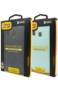 Otterbox Commuter Lite Series Case for the Samsung Galaxy A20 Authentic