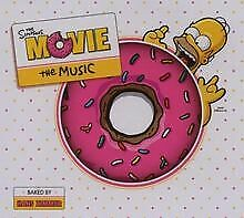 The Simpsons | CD | Zustand gut