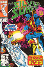 SILVER SURFER #76 Back Issue