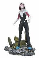 Diamond Select Toys Marvel Select Spider-Gwen Action Figure