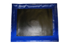 "AGRI-PRO DISINFECTION MAT 24 x 28"" Entrance Mat Disinfect Footwear Blue"