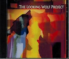 JAN MICHAEL LOOKING WOLF - THE LOOKING WOLF PROJECT- MINT CD