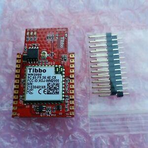 WM2000 Programmable Wireless IIoT ModuleTibbo WM2000