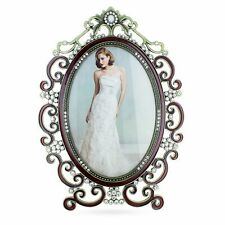 Russian Royal Style Picture Frame 9.7 Inches