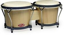 Stagg BW70N Bongos in Natural Finish, BW-70-N