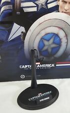 Genuine 1:6 Hot Toys MMS243 Captain America Winter Soldier Steve Rogers Base
