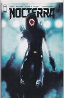 NOCTERRA #1 (JOCK VARIANT)(2021) COMIC BOOK ~ Image Comics