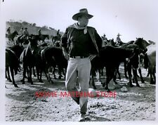 "John Wayne Sons Of Katie Elder 8x10"" Photo From Original Negative #L7066"