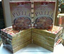 Especias para Epices pour Spices for Gewürzmichung für PAELLA 5 sachetx 3g 10BOX