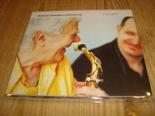 CHARLIE MARIANO & DIETER ILG A La Carte FULLFAT CD 2001 NEW Signed NEU Signiert
