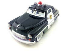 Mattel Disney Pixar Cars Sheriff Toy Car 1:55 Loose New In Stock