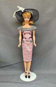 Teenage Fashion Model - Barbie Repro - My Favorite Barbie - Redressed - MINT