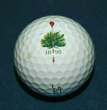 Vintage  Beautiful Titleist Golf Ball Merion Country Club