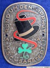 Objekte des ADAC für Sammler