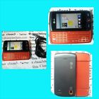 """LG GW520 inTouch smartphone telefono cellulare TOUCH micro umts 2,8"""" tastiera"""