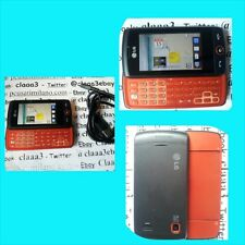 "LG GW520 inTouch smartphone telefono cellulare TOUCH micro umts 2,8"" tastiera"