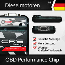 Chip Tuning Power Box Volkswagen Toureg 2.5 3.0 4.2 5.0 TDI seit 2002