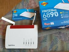 AVM FRITZ!Box 6890 LTE Modem Router mit Rechnung