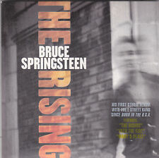 Bruce Springsteen-the rising CD japan edition