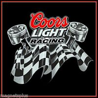 Funny  Coors Light Beer   Refrigerator Tool Box Magnet Man Cave