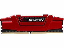 G.SKILL Ripjaws V Series 8GB 288-Pin DDR4 SDRAM DDR4 2800 (PC4 22400) Intel Z170