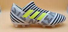 Adidas NEMEZIZ MESSI 17+ FG 360 Agility Fußballschuhe Kinder  Größe 38 /UK 5 Neu