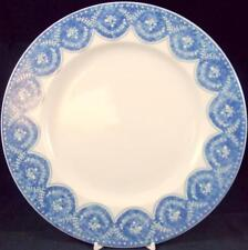 Philippe Deshoulieres CRESPIERES BLUE Dinner Plate IP90 GREAT CONDITION