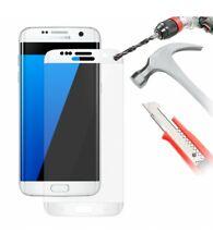 Pellicola in Vetro Temperato curvo per Samsung Galaxy S7 Edge G9350 9h
