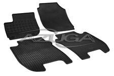 Gummimatten für Honda Jazz IV ab 9/2015 ab 2015 Gummi-Fußmatten Automatten