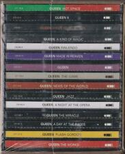 Queen 40 Limited Edition Collector's CD Box Set