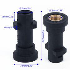 Pressure Washer Hose Pipe Foam Connector For Karcher K2 K3 K4 K5 K6 K7