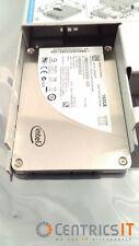 """SSDSA2BW160G3D Dell TMC3T, Comes with 3.5"""" Caddy 160GB SATA SSD MLC - 2.5"""""""
