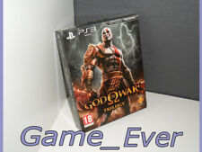 GOD OF WAR TRILOGY - PS3 - VERSION FR