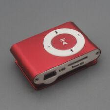 Portable Mp3 Player Mini Clip Mp3 Player Sweatproof Sport Mp3 Music Player